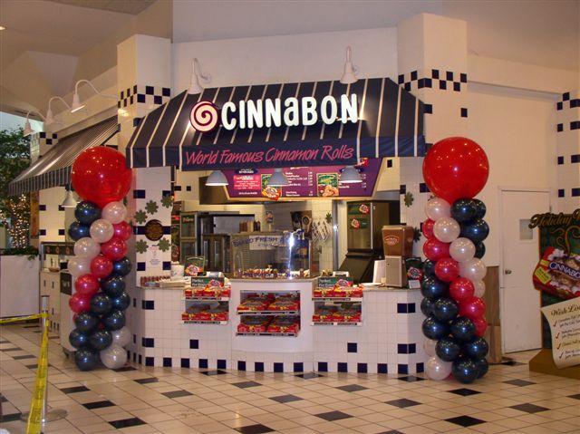 Tax Day Free Food: Cinnabon, Maggie Moo's & Taco Del Mar!