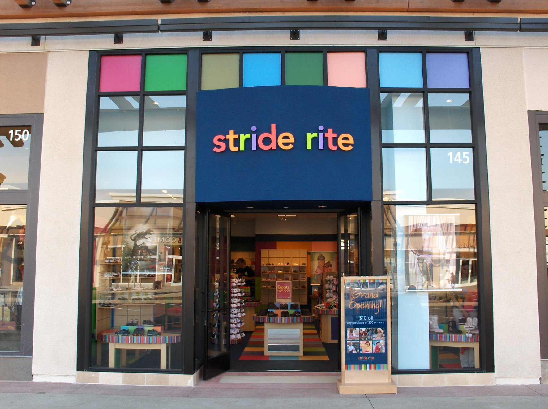 photograph regarding Stride Rite Printable Coupon named Retail Outlet Discount codes: Educate, Carters, Stride Ceremony, Sears