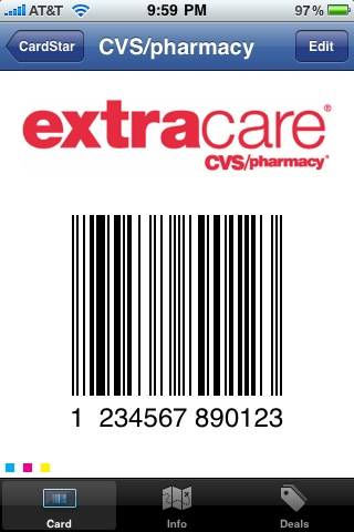How to Download a CVS Extra Care Card to an iPhone