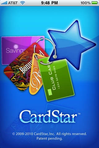 Money-Saving iPhone App #1: CardStar