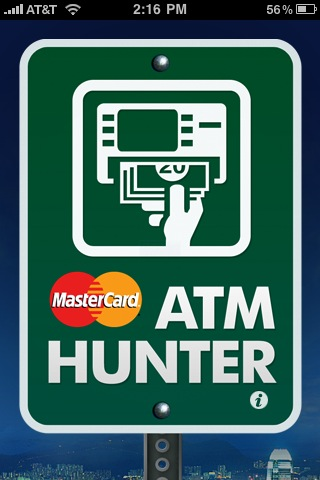 Money-Saving iPhone App #9: ATM Hunter