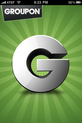 Money Saving iPhone App #8: Groupon