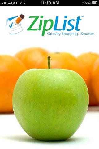 Money-Saving iPhone App #14: ZipList