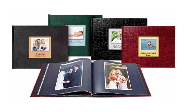Picaboo: $25 for $100 in Photo Books (Today Only)