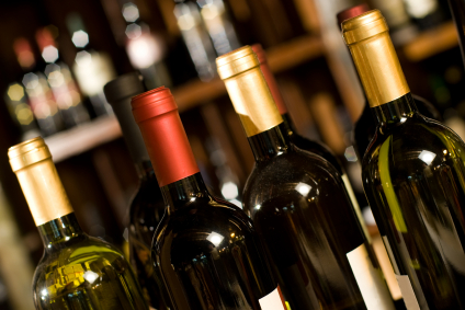 Wine Lovers: $40 for $85 to Spend on Bottled Wine + Wine Enthusiast Deal (Today Only)