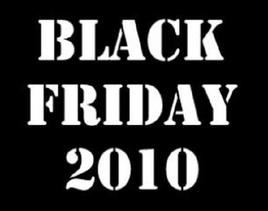 8 Hot Black Friday Ads (Deals, Deals, Deals)