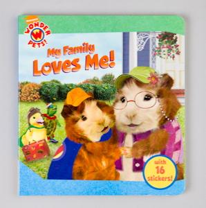 Totsy: Huge Kids Book Sale ($2 Board Books)