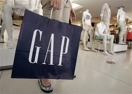 gap shopping