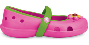 Zulily: Huge Sale on Crocs (Save Up to 55%)