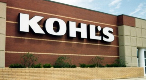 Kohl's Coupons and Coupon Codes
