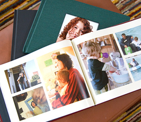 "Snapfish: 8"" x 11"" Photo Book for $15 (+ Free Shipping)"