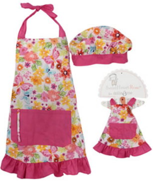 Totsy: Hot Deals on Dollie & Me Outfits for Girls & Dolls (Save Up to 80%)