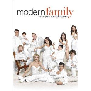 Modern Family: Fantastic Deals on Season 1 & 2 (DVD & Blu-ray)