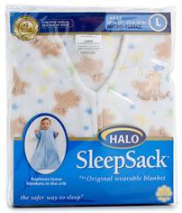 2 Halo Sleep Sacks for $20: Nomorerack.com