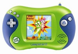 Leap Frog Leapster2 Learning Game System $39.99 Shipped