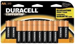 Duracell Deal Gets Even Better!!