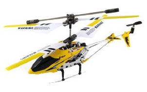$20 Remote Control Helicopter – 4 Out of 5 Stars!