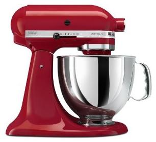 KitchenAid 5 Quart Stand Mixer: $207.29 + Bonus Subscription!