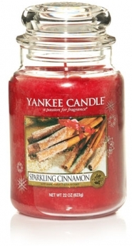 30% Off Yankee Candle (No Minimum!)
