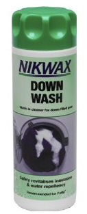 Down Wash $1.93 Shipped (With $10 'The Clymb' Credit)