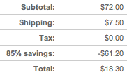 Bebe Bella Designs 15″ x 15″ Blankees $6.10 Shipped (85% Off)