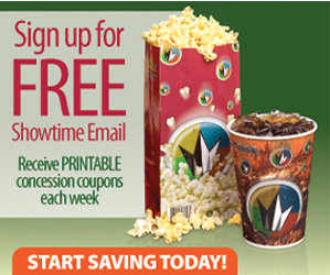 coupons for regal movie theater