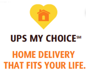Ups My Choice New Great Service For Busy People