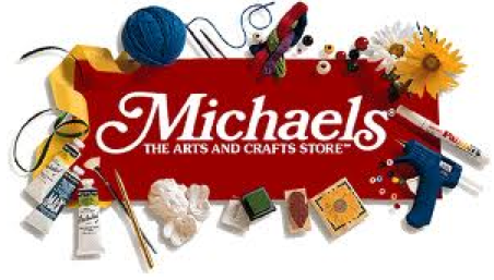 Save $20 Off $50+ Michael's Online Purchase!