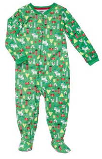 Osh-Kosh-BGosh-Pajamas
