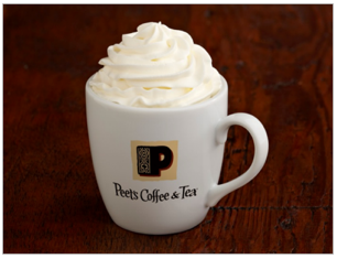 Peet's-Coffee