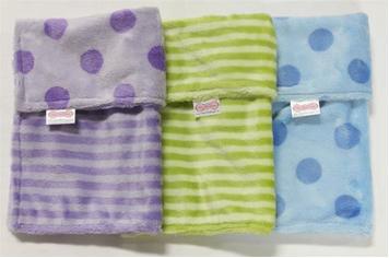 Bebe Bella Designs: 75% Off Blankees and Blankets