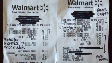 Walmart-Price-Matching-Receipt