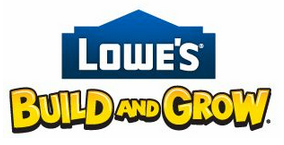Lowe's Free Build and Grow Clinics Available This Summer