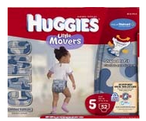 Free Huggies Diapers For Active Duty Military (Select Cities)