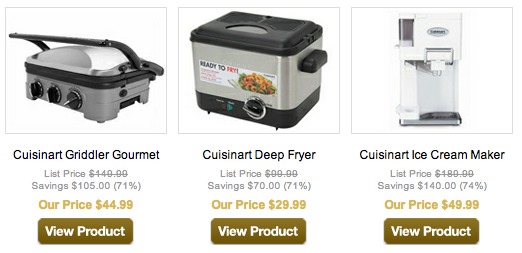 cuisinart-flash-sale