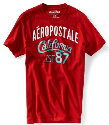 Aeropostale: Men's Hoodies Starting at $12.99 (Regular $59.50