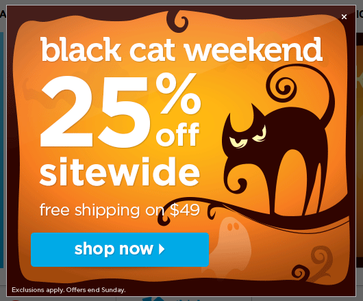 Petco: Up to 25% Off Sitewide + Free Shipping on Orders $49+