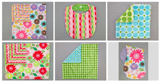 Bebe Bella Designs: 65% Off Limited Edition Izzy Collection with Items Starting at $6.13