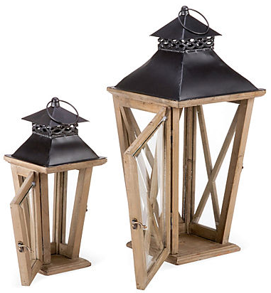 onekingslanecom lantern sale with decorative lanterns starting at 14 - Decorative Lanterns
