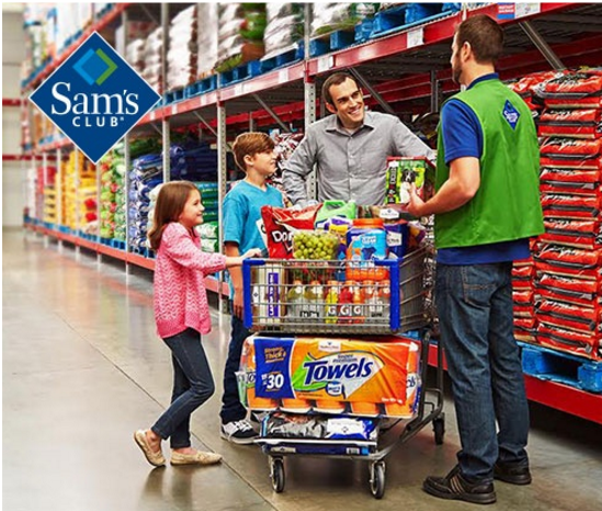 Join Sam's Club, Get a FREE $20 Gift Card!