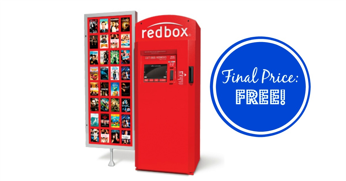 Redbox is a vending machine-based movie and video game rental service. You can browse and rent available titles online, then head to your nearest Redbox vending machine, usually at a grocery or convenience store, to pick up your movie or video game.