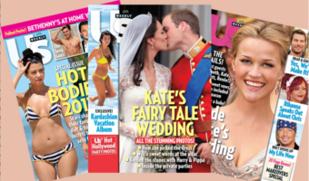 FREE US Weekly Subscription (Including 78 Issues!)