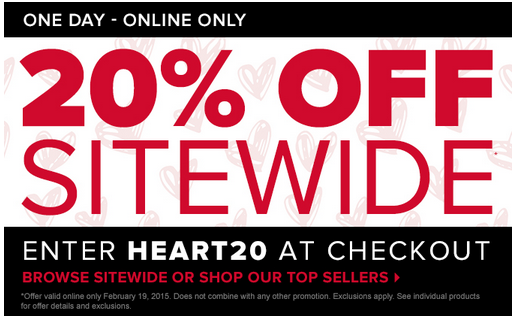 GNC.com: Save 20% Off Sitewide + Free 2-Day Shipping for ShopRunner Members
