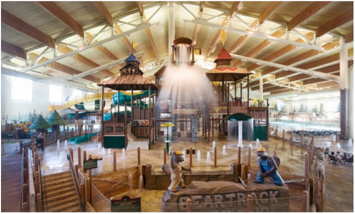 This Awesome Great Wolf Lodge Groupon Deal is BACK!