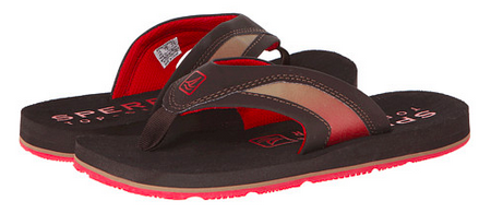 Sperry Top-Sider Sandals, Shoes & Slippers Starting at $14.99 Shipped!