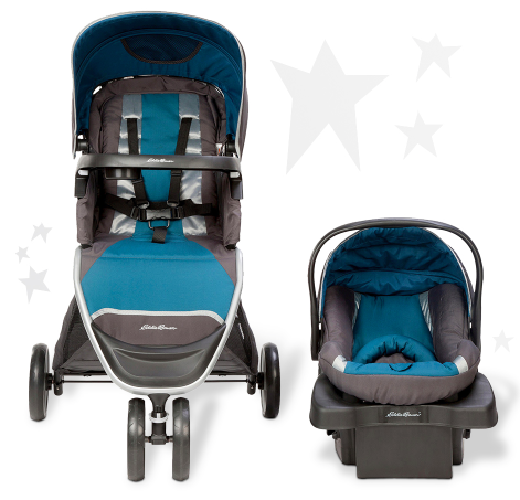 Target.com: Save up to 20% Off Travel Systems + More Baby Deals on Sale!