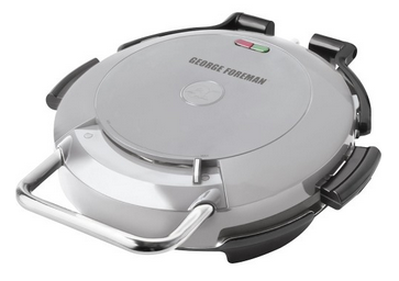 George Foreman Indoor Grill, Only $49.99 (Reg. $99.99!)