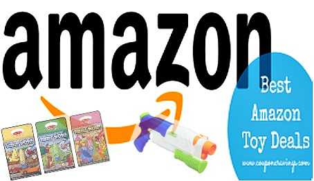 amazon hourly deals