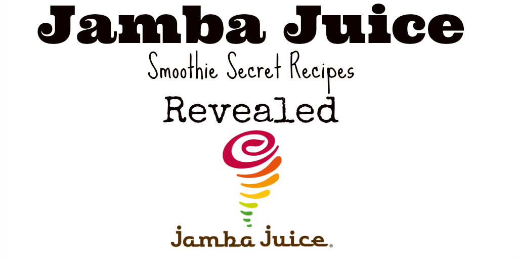 best jamba juice smoothie 1