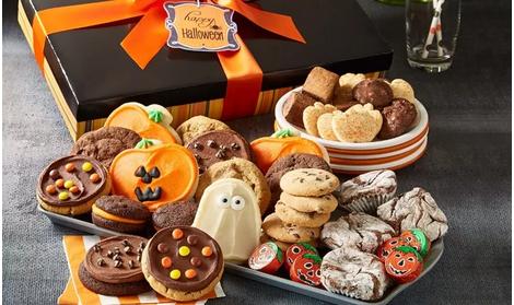 cheryl's cookies on groupon